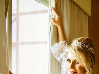 O casamento de Fabiana e Sidnei 3
