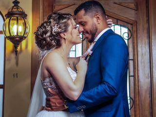 O casamento de Tatiana  e Marcelo 2