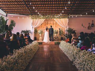 O casamento de Laysa e Bianca