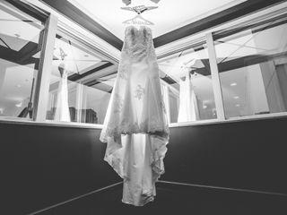 O casamento de Daniella e Thiago 1