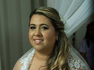 O casamento de Renata e Jorge 2