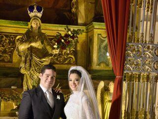 O casamento de Rafaela e Álvaro 1