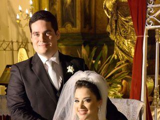 O casamento de Rafaela e Álvaro 2