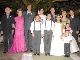 O casamento de Blaine e Gabriel 1