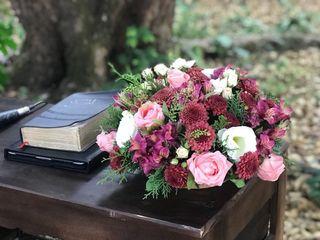 O casamento de Karine e Fabio 1