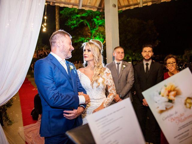 O casamento de Sidnei e Fabiana em Ivoti, Rio Grande do Sul 9