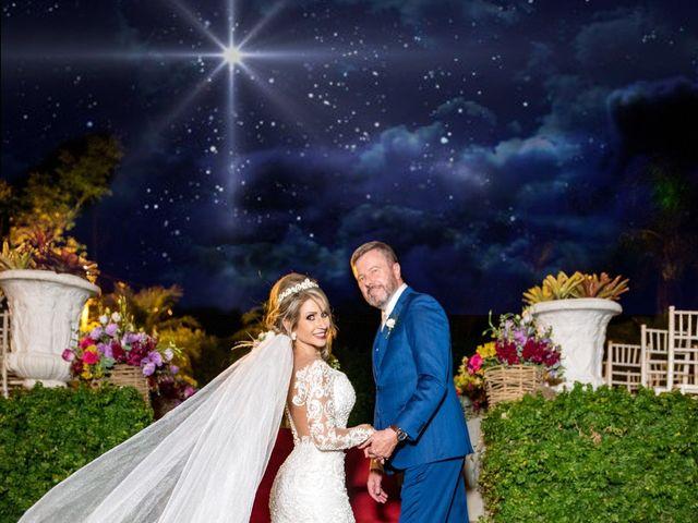 O casamento de Sidnei e Fabiana em Ivoti, Rio Grande do Sul 10