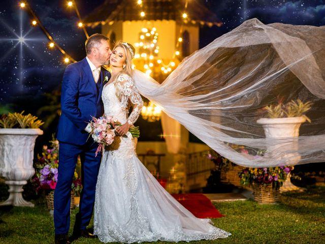 O casamento de Sidnei e Fabiana em Ivoti, Rio Grande do Sul 2