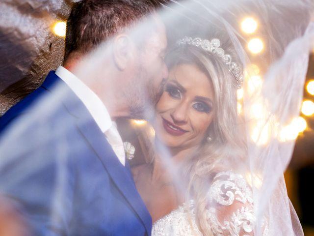 O casamento de Sidnei e Fabiana em Ivoti, Rio Grande do Sul 12