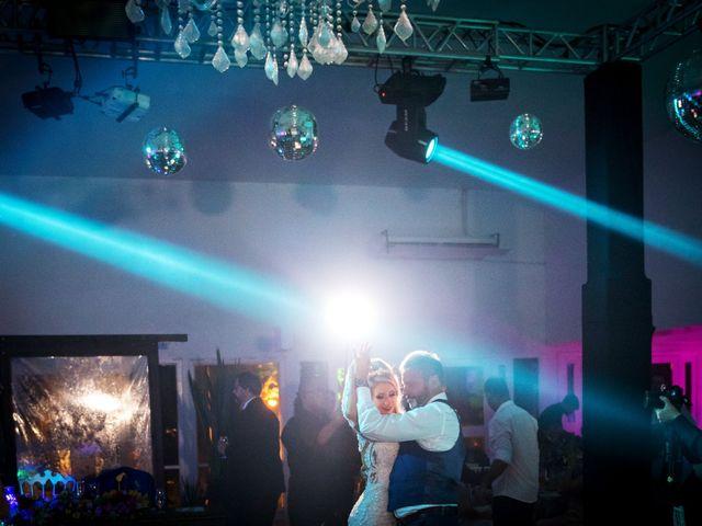 O casamento de Sidnei e Fabiana em Ivoti, Rio Grande do Sul 13