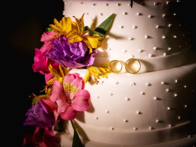 O casamento de Sidnei e Fabiana em Ivoti, Rio Grande do Sul 15