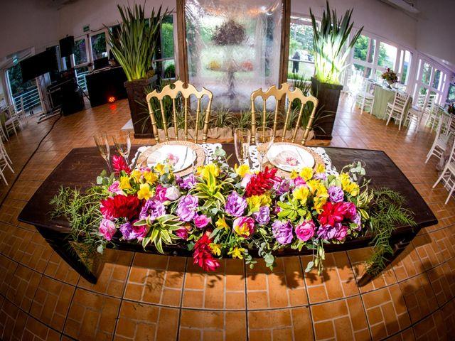 O casamento de Sidnei e Fabiana em Ivoti, Rio Grande do Sul 19
