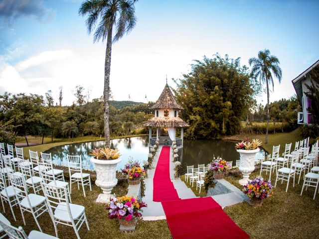 O casamento de Sidnei e Fabiana em Ivoti, Rio Grande do Sul 20