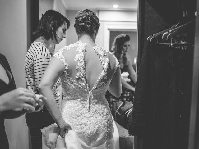 O casamento de Thiago e Daniella em São Paulo, São Paulo 20