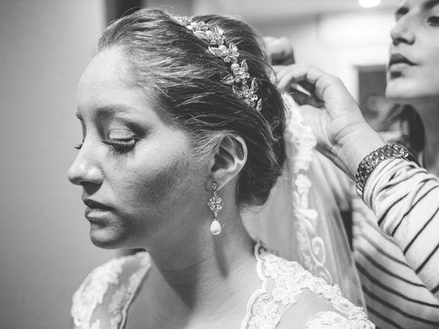 O casamento de Thiago e Daniella em São Paulo, São Paulo 25