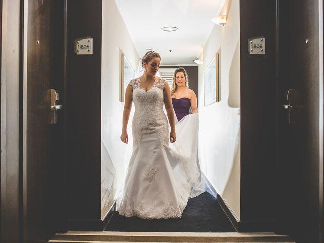 O casamento de Thiago e Daniella em São Paulo, São Paulo 27
