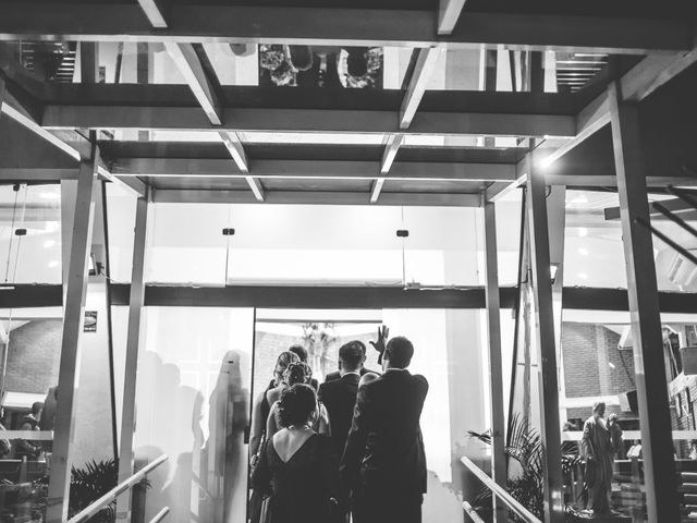 O casamento de Thiago e Daniella em São Paulo, São Paulo 32
