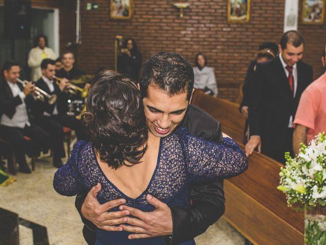 O casamento de Thiago e Daniella em São Paulo, São Paulo 35