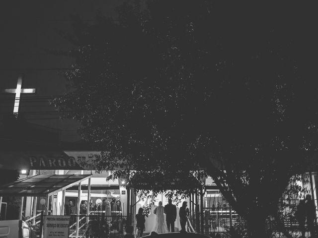 O casamento de Thiago e Daniella em São Paulo, São Paulo 37