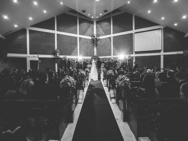 O casamento de Thiago e Daniella em São Paulo, São Paulo 39