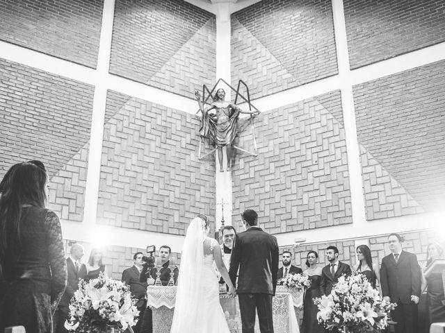O casamento de Thiago e Daniella em São Paulo, São Paulo 42