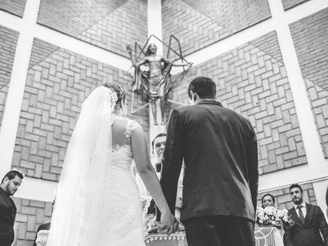 O casamento de Thiago e Daniella em São Paulo, São Paulo 43