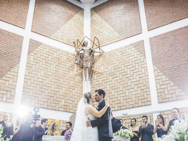O casamento de Thiago e Daniella em São Paulo, São Paulo 44