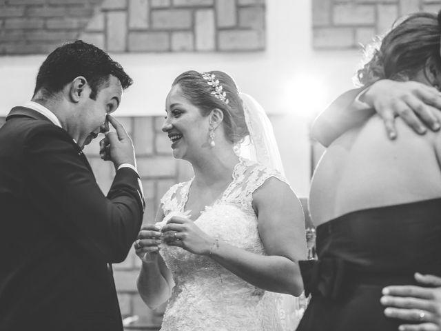 O casamento de Thiago e Daniella em São Paulo, São Paulo 45