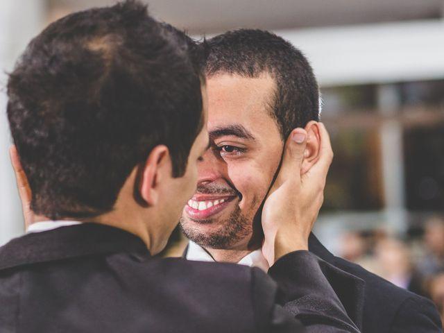 O casamento de Thiago e Daniella em São Paulo, São Paulo 46
