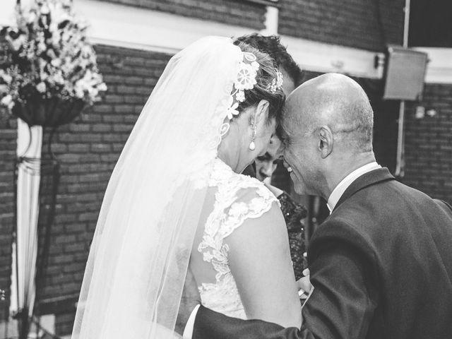 O casamento de Thiago e Daniella em São Paulo, São Paulo 49