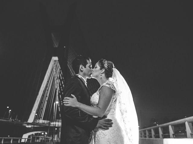 O casamento de Thiago e Daniella em São Paulo, São Paulo 52