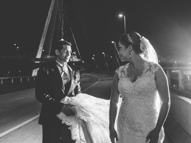 O casamento de Thiago e Daniella em São Paulo, São Paulo 53