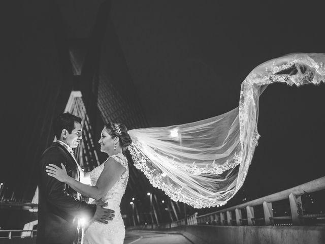 O casamento de Thiago e Daniella em São Paulo, São Paulo 54