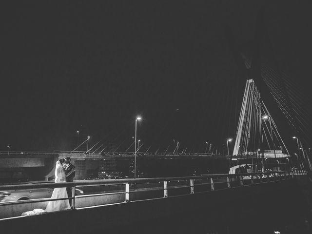 O casamento de Thiago e Daniella em São Paulo, São Paulo 57