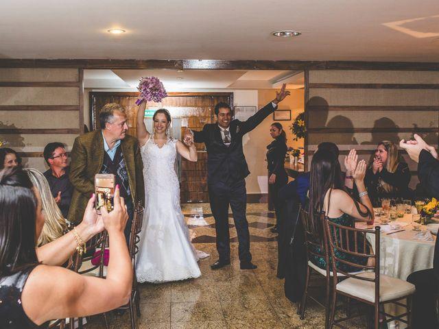 O casamento de Thiago e Daniella em São Paulo, São Paulo 66