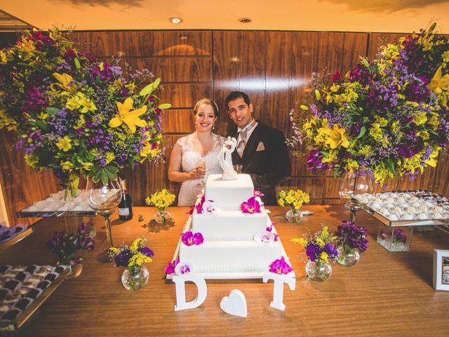 O casamento de Thiago e Daniella em São Paulo, São Paulo 67