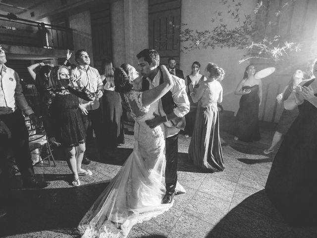 O casamento de Thiago e Daniella em São Paulo, São Paulo 93