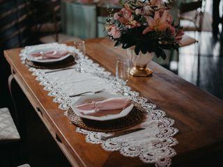 O casamento de Gabrielli e Nicolas 3