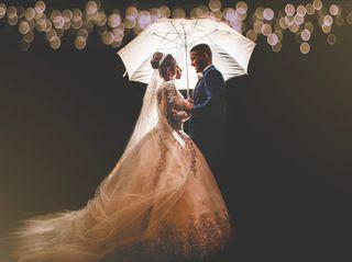 O casamento de Samara e Igor