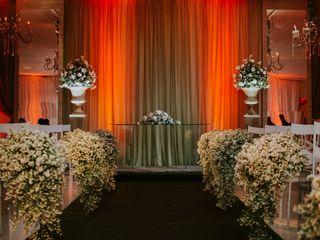 O casamento de NIVEA e JUNIOR 1