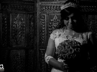 O casamento de gabriela e marcos 1