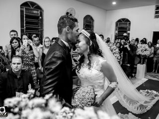 O casamento de gabriela e marcos