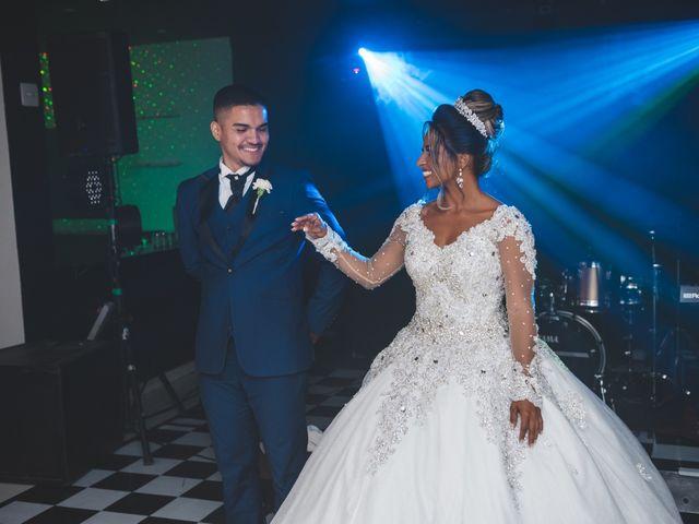 O casamento de Igor e Samara em Rio de Janeiro, Rio de Janeiro 5