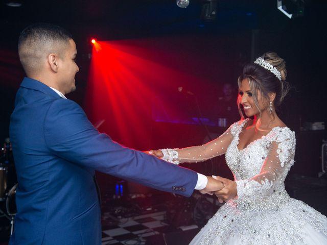 O casamento de Igor e Samara em Rio de Janeiro, Rio de Janeiro 9