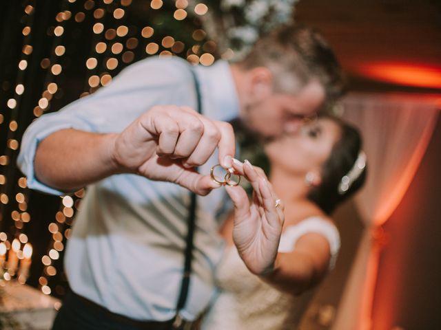 O casamento de Mariana e Wilando