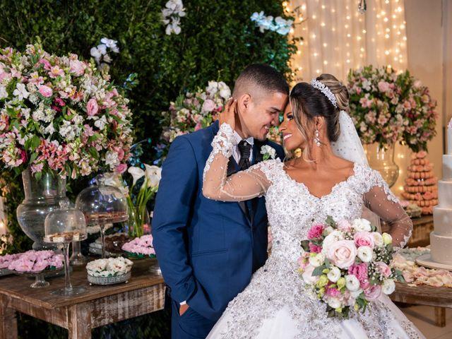 O casamento de Igor e Samara em Rio de Janeiro, Rio de Janeiro 12