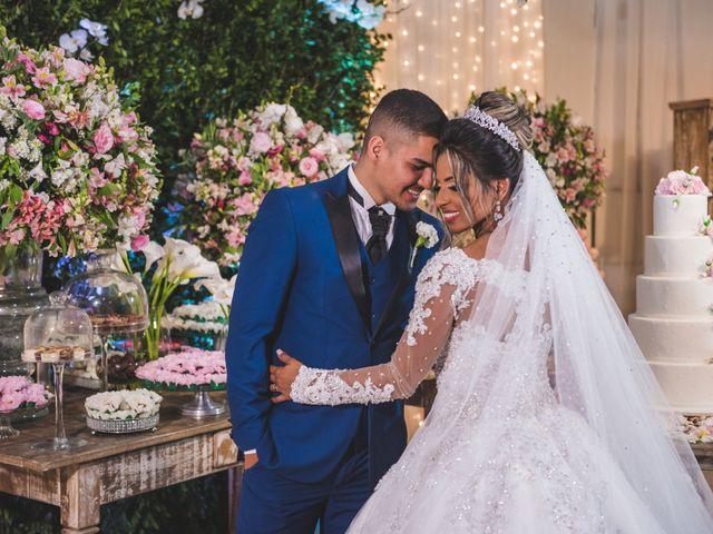 O casamento de Igor e Samara em Rio de Janeiro, Rio de Janeiro 13