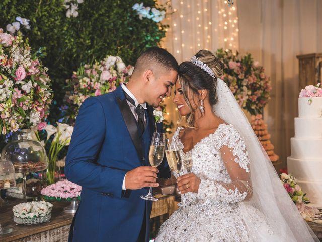 O casamento de Igor e Samara em Rio de Janeiro, Rio de Janeiro 14