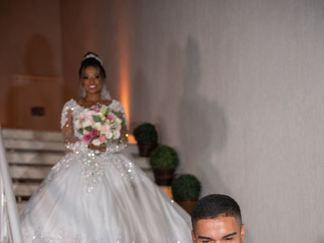 O casamento de Igor e Samara em Rio de Janeiro, Rio de Janeiro 15