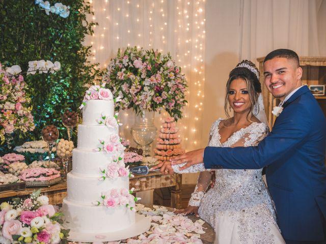 O casamento de Igor e Samara em Rio de Janeiro, Rio de Janeiro 16